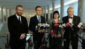 Kaja Godek wystartuje w wyborach do Parlamentu Europejskiego