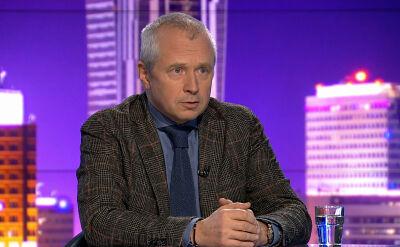 Jacek Dubois mówi, czy Jarosław Kaczyński mógłby zapłacić Geraldowi Birgfellnerowi