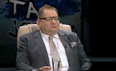 """""""Mamy do czynienia z anihilacją Trybunału Konstytucyjnego"""""""