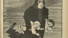 Enriqueta Marti porywała dzieci. W Hiszpanii nazywano ją czarownicą