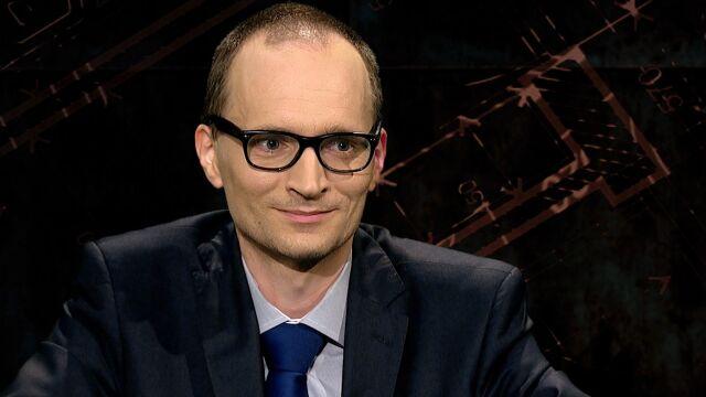 prof. Krystian Jażdżewski