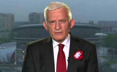 Buzek o 80 mln euro kary dla Polski: To nic niezwykłego