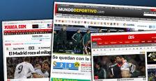 Hiszpańskie media: euforia przechodziła w żałobę