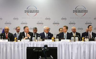 Czaputowicz: Jesteśmy bardzo zaniepokojeni możliwymi skutkami rozwoju programu atomowego Iranu