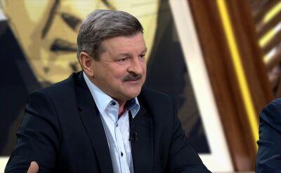 """""""Jest układ, z którym Jarosław Kaczyński chciał kiedyś walczyć"""""""