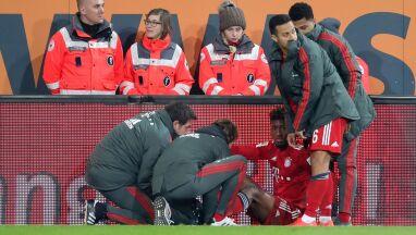 Alarm w Bayernie odwołany. Coman może zagrać z Liverpoolem