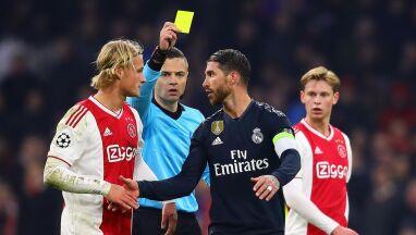Ramosowi grozi kara za wyrachowanie.