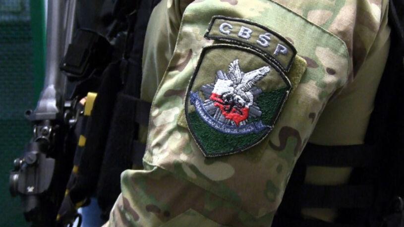 Były rajdowy mistrz Polski aresztowany pod zarzutem udziału w zorganizowanej grupie przestępczej