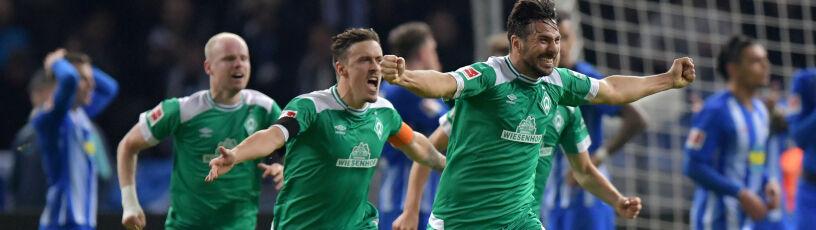 Nowy rekordzista Bundesligi ucieka Lewandowskiemu
