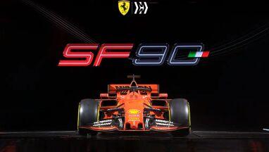 Wierność tradycji. Ferrari zaprezentowało nowy samochód