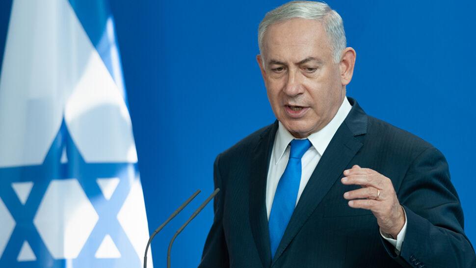 Kancelaria premiera Izraela: wypowiedź Netanjahu została błędnie zrozumiana