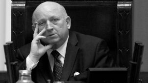 Prezydent o Oleksym: budził dobre myśli, pozbawiony był brutalności