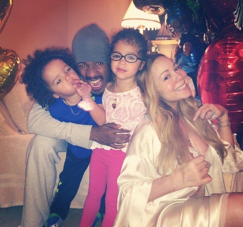 """Mariah Carey się rozwodzi. """"Są kłopoty w raju"""""""