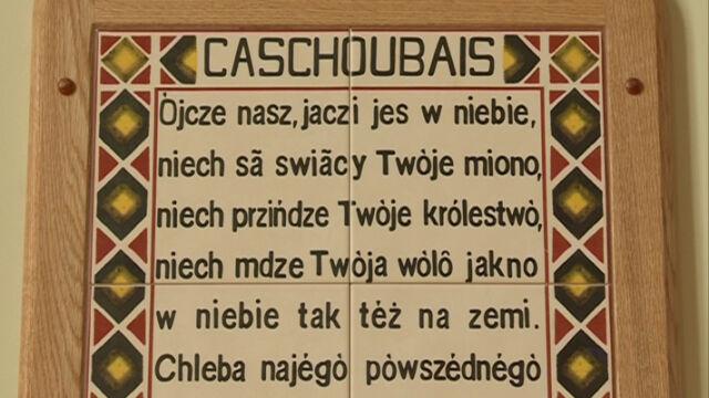 Coraz więcej dzieci chce się uczyć  kaszubskiego. Brakuje nauczycieli