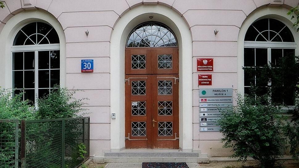 """""""Chytry plan ustawodawcy"""". Tajne listy poparcia kandydatów do KRS"""