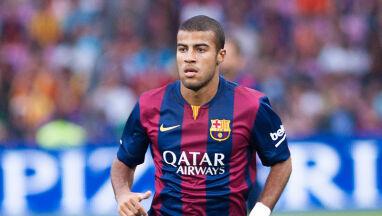Osłabienie Barcelony. Koniec sezonu dla Brazylijczyka