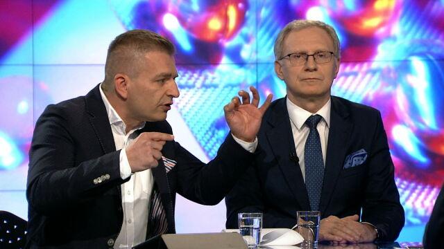 """Bartosz Arłukowicz i Tomasz Latos byli gośćmi """"Faktów po Faktach"""""""