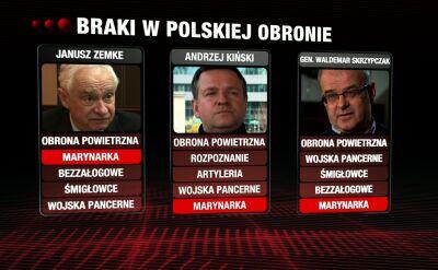 Polski złom obronny