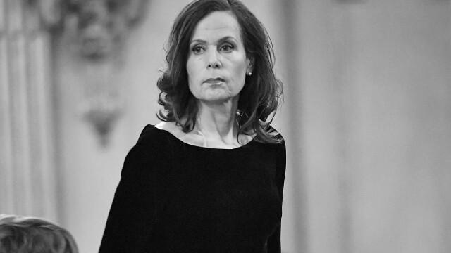 Nie żyje Sara Danius. Przewodziła Akademii Szwedzkiej przyznającej literackiego Nobla
