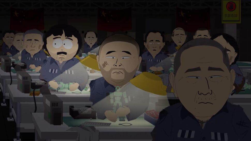 """Twórcy """"South Park"""" """"przepraszają"""": witamy chińskich cenzorów w naszych domach i sercach"""