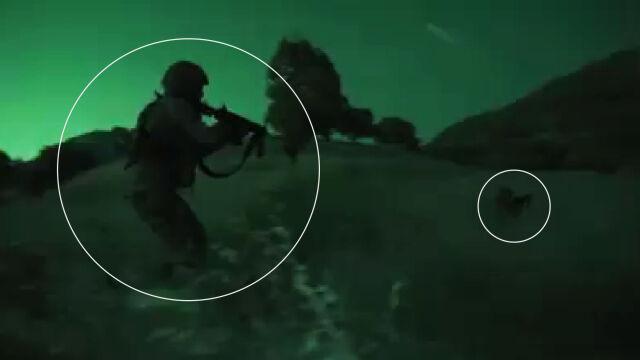 Tureckie ministerstwo pokazuje wideo z Syrii: to nasi komandosi
