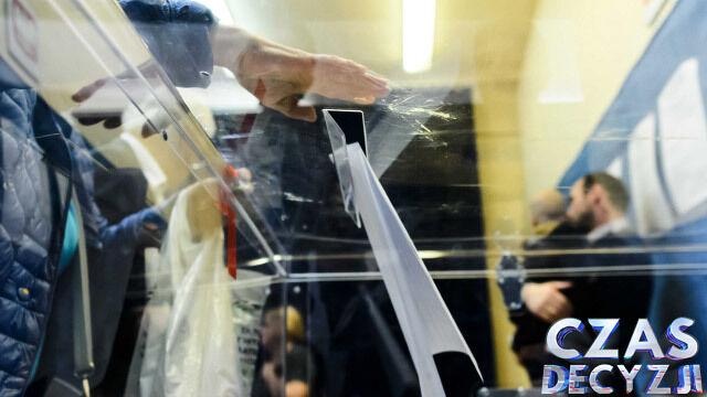 Koalicja Obywatelska przed PiS tylko wśród najlepiej wykształconych