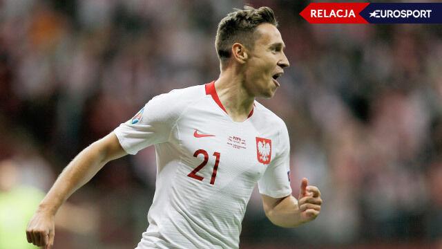 Polska - Macedonia Północna [RELACJA]
