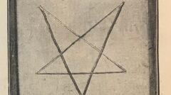 Diabelski pentagram