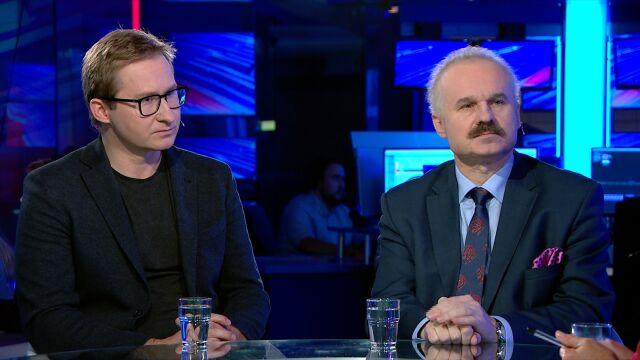 Sierakowski: okazuje się, że zadziałał mechanizm, że wyborcy nie chcą przytłaczającej większości PiS-u