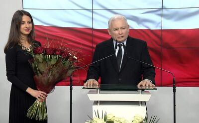 Kaczyński: kończymy pewien etap, zaczynamy nowy