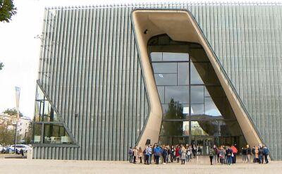 Stola wciąż nie został powołany na dyrektora muzeum POLIN
