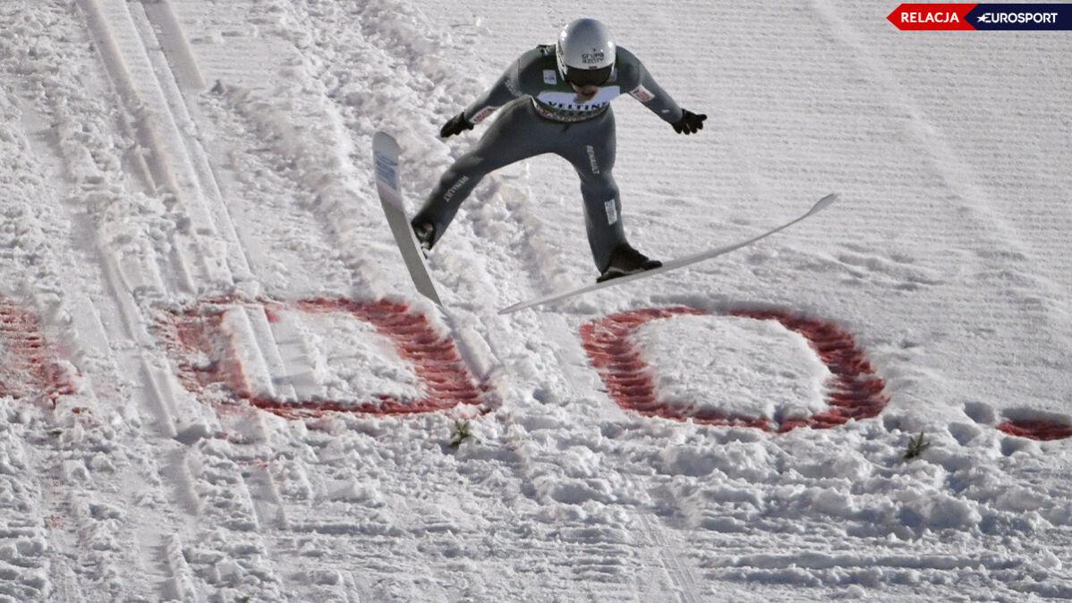 Kwalifikacje i konkurs indywidualny. Siedmiu Polaków walczy o punkty w Lahti
