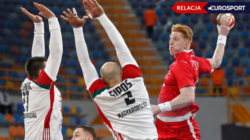 Walka o ćwierćfinał mistrzostw świata. Polacy muszą odrabiać straty