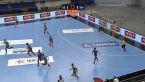 Skrót meczu Perła Lublin - Nantes w 3. kolejce Ligi Europejskiej piłkarek ręcznych