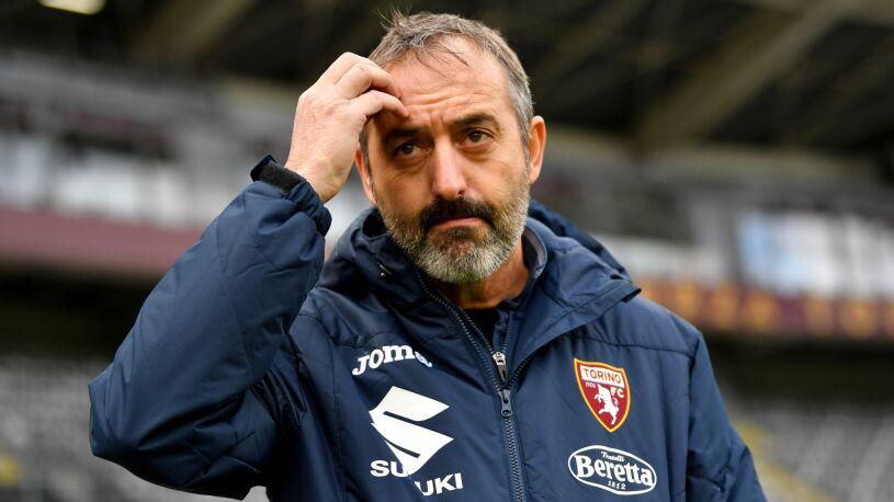 Włoskie media: doszło do kontaktu między polską federacją i Marco Giampaolo