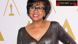 To ona rządzi Akademią. Pierwsza Afroamerykanka i trzecia kobieta w historii