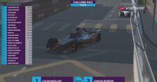 Mueller najlepszy wśród simracerów w 4. rundzie Formula E Race at Home Challenge