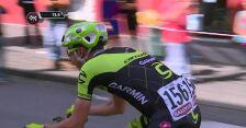 Giro Classics: Wegelius, Formolo i Clarke wspominają 4. etap Giro 2015