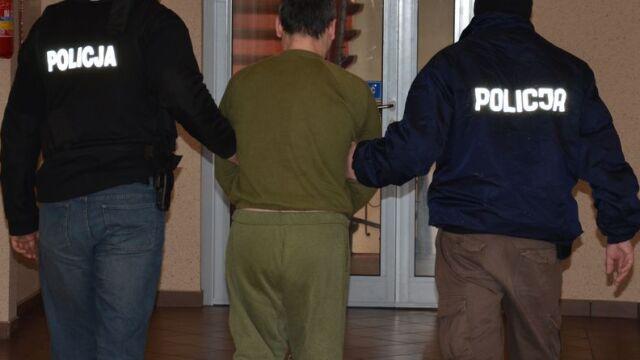32-latek dostał zarzut zabójstwa trzyosobowej rodziny