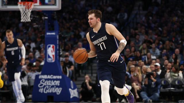 Młodzież szturmuje NBA. Dwa mecze, dwa wyrównane rekordy