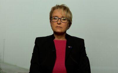 Morawiec: odwołanie delegacji sędziego Juszyszczyna z takim uzasadnieniem jest nieuprawnione