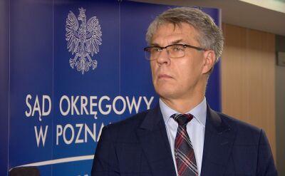 Rzecznik poznańskiego sądu o uchwale w sprawie opiniowania kandydatów