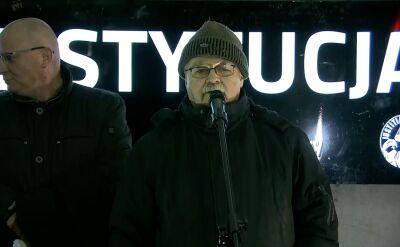 Wojciech Sadrakuła: nie spotkałem równie niekompetentnego kierownictwa prokuratury