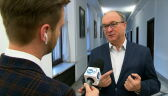 Czarzasty: Banaś wysyła wiadomość do Kaczyńskiego