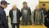 Surowe wyroki dla lubelskich policjantów
