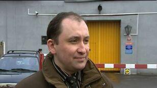 Dariusz Cybulkski, rzecznik zakładu karnego w Sieradzu