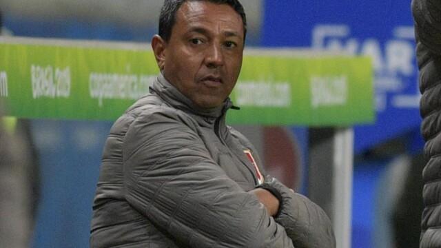 Był gwiazdą reprezentacji Peru, teraz naraził się policji.