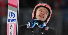 Dawid Kubacki ma pomysł na przeliczniki w skokach narciarskich
