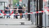 Świadek o wybuchu w centrum Wrocławia