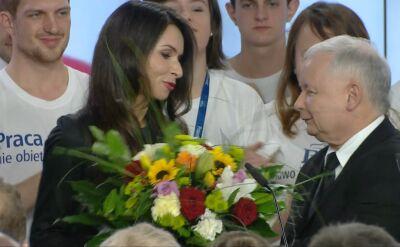 Jarosław do Lecha: panie prezydencie melduję wykonanie zadania